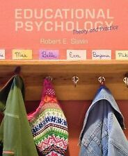 Educational Psychology : Theory and Practice with Enhanced Pearson EText,...
