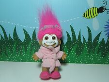 """COLD CREAM LADY - 5"""" Russ Troll Doll - NEW IN  WRAPPER w/OUT FOOT STICKER"""