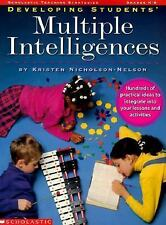 Developing Students' Multiple Intelligences (Grades K-8), Kristen Nelson, Kriste