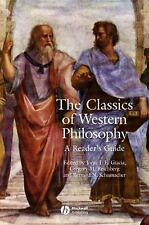 The Classics of Western Philosophy : A Reader's Guide (2003, Paperback)