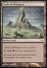 1x Vault of Whispers NM MTG Mirrodin