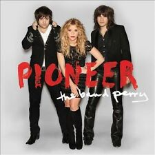 The Band Perry, Pioneer, New