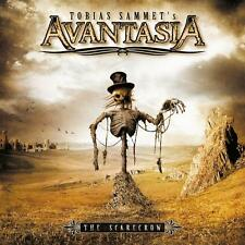 AVANTASIA The Scarecrow CD edguy,helloween,alice cooper