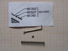 KIT RESSORT PICK UP MITCHELL 496X & autres MOULINETS BAIL SPRING REEL PART 84680