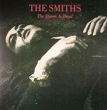 SMITHS, The - The Queen Is Dead (remastered) - Vinyl (gatefold LP)