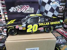 DARELL WALLACE 2012 DOLLAR GENERAL 1/24 ACTION