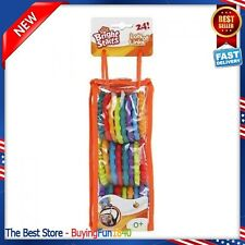 Bright Starts Lots of Links Baby Infant Toddler Developmental Linking Toy Saver