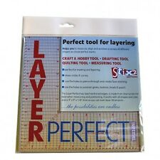 Stix2 Layer Perfect Imperial matting and layering tool