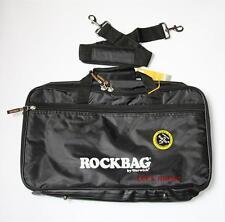 Warwick Rockbag Effects Pedal Bag For Digitech RP7 Line6 POD XT Live BOSS GT6