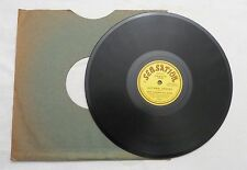 "10"" 78 RPM, Milt Jackson All Stars, Bobin' with Robin, Sensation 4001, VG++"