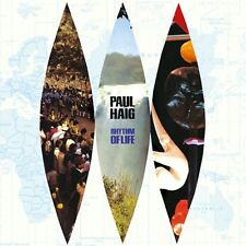 Rhythm Of Life - Paul Haig (2014, CD NIEUW)
