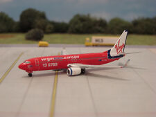 Sky500 VIRGIN BLUE BOEING 737 AIRPLANES 1:500