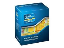 Intel Core i5-3570 Quad Core 3.4GHz LGA1155 HD 2500 6MB Cache 77W CPU Processor