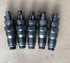 RANGE ROVER P38 2.5 BMW 5x Serviced Injectors.