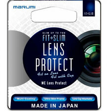 Marumi 46mm Fit Plus Slim MC Lens Protect Filter, In London