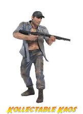 """The Walking Dead - TV Series - Shane Walsh 5"""" Action Figure NEW IN BOX"""