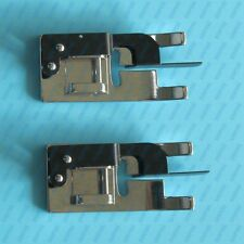 CY-0111  2 PCS   Ditch Quilting Foot/Feet Janome NewHome ,Kenmore Top Load