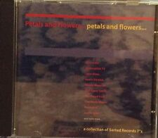 Petals And Flowers(2006)(Alternative TV,Freed Unit,Kevin Hewick,John Sims,Lid)