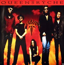 QUEENSRYCHE 1994 PROMISED LAND DOUBLE PROMO POSTER ORIGINAL