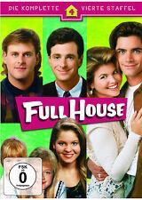 Full House (La fête a la maison) - Saison 4 FR #
