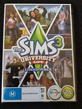 The Sims 3: University Life (PC, 2013)
