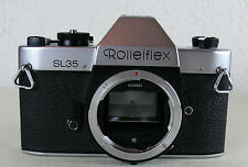Rolleiflex SL35 camera Body only (N1215)