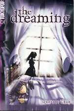 The Dreaming Volume 1, Queenie Chan, New Book