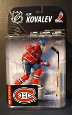 [42957] (2008) McFARLANE'S SPORTSPICKS NHL HOCKEY SERIES 19 - ALEX KOVALEV (C7)