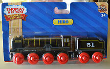 Thomas and Friends Wooden Railway HIRO~ REAL WOOD~ NEW