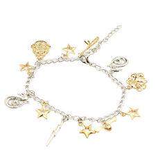 Vintage Retro Harry Potter Five-pointed star Bracelet jewelry New Styles