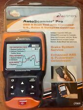 Actron Auto Scanner Pro CP9695