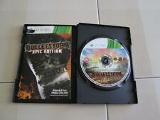 XBOX 360 - BULLETSTORM  EPIC EDITION - Completamente in Italiano!!!