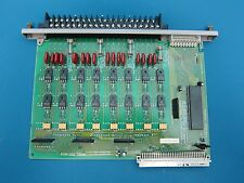 TEXAS INSTRUMENT 505-4616TI505 SERIES AC 16 CHANNEL OUTPUT MODULE