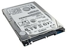 HARD DISK INTERNO NOTEBOOK 2,5 HGST 500GB 32MB SATA 7200 rpm HTS725050A7E630