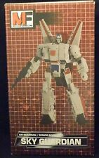 OCT! ONLY SALE SALE SALE!! TRANSFORMERS MECHAFORM SKY GUARDIAN SKYFIRE JETFIRE