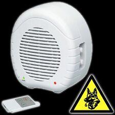 Elektronischer Wachhund PENTATECH mit Fernbedienung EW01 Alarmanlage Alarm Hunde