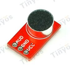 Small Size + High Sensitivity Microphone Sound Sensor (Good Quality)