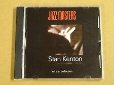 CD / JAZZ MASTERS - STAN KENTON