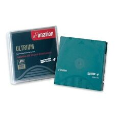 IMATION LTO4 26592 800GB/1.5TB ULTRIUM TAPES LTO-4 IMN26592 WARRANTY 5 PACK NEW