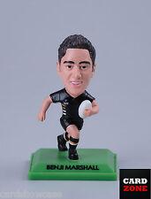 2008 Select NRL STARS COLOR FIGURINE No.47 Benji Marshall (Tigers)