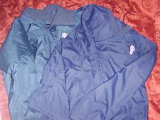lot of 2 Women Men Kenworth Port Authority Jacket XS and Windbreaker S USED coat