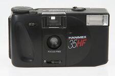 HANIMEX 35hf, Fotocamera Compatta con flash incorporato