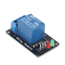 High quality Stable 1 Channel 5V Indicator Light LED Relay Module For Arduino UL