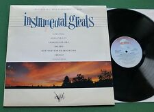 Instrumental Greats inc Chariots of Fire & Song For Guy + STAR 2341 LP