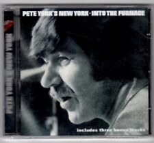 Pete York - Into the Furnace (CD 2005)