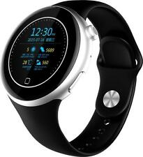 Aiwatch C5 Smartwatch Phone MTK2502 Heart Rate Monitor Music Water Resistant