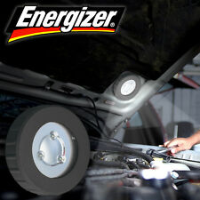 Energizer LED Magnetic Mount Puck Light Hard Case Professional Push Work Tap
