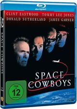 Blu-ray SPACE COWBOYS # Clint Eastwood, Tommy Lee Jones ++NEU