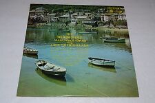 The Mousehole~Male Voice Choir Sing A Round of Ballads~Music For Pleasure 1171