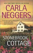 Stonebrook Cottage by Carla Neggers (2014, Paperback)